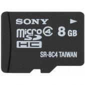 Sony micro SDHC 8GB