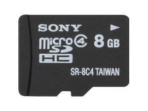 MicroSD 8GB SR8N4 Sony