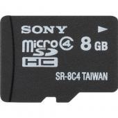 Sony MicroSD 8GB SR8N4