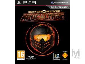 Motorstorm: Apocalypse (PS3) Sony