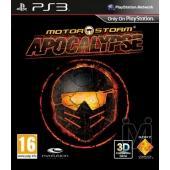 Sony Motorstorm: Apocalypse (PS3)