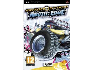 MotorStorm: Arctic Edge (PSP) Sony