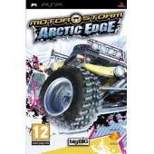 Sony MotorStorm: Arctic Edge (PSP)
