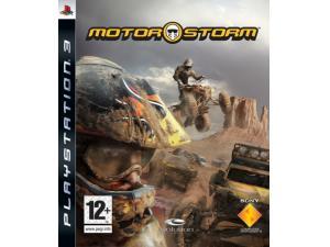 Motorstorm (PS3) Sony