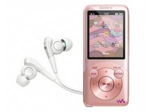 NWZ-S754 Sony