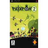 Sony Patapon 2 (PSP)