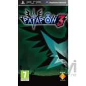 Sony Patapon 3. (PSP)