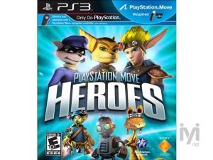 PlayStation Move Heroes (PS3) Sony