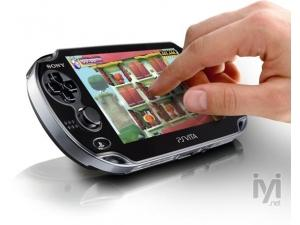 PS Vita Sony