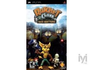 Ratchet & Clank: Size Matters (PSP) Sony