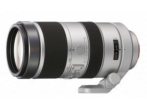 SAL-70400G 70-400mm f/4-5.6G SSM Sony