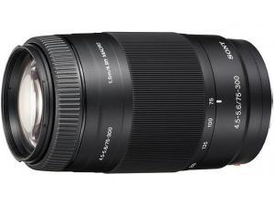 SAL-75300 75-300mm f/4.5-5.6 Sony