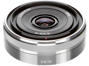 SEL-16F28 16mm F/2.8 E Pancake Sony