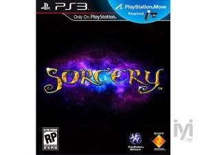 Sorcery (PS3) Sony