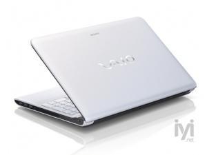 Vaio SVE1512H6EW Sony