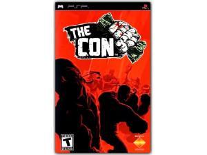 The Con (PSP) Sony