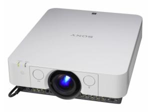 VPL-FX35  Sony