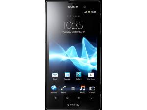 Xperia ion Sony