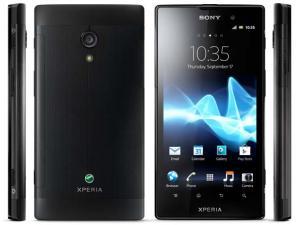 Xperia ion LT28i Sony