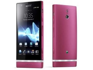 Xperia P Sony