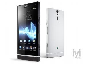Xperia S Sony