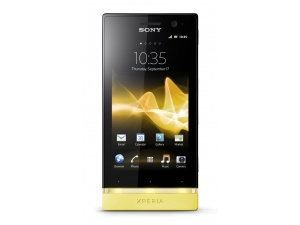Xperia U Sony