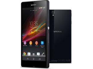 Xperia Z Sony