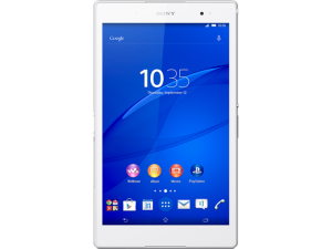 Xperia Z3 Tablet Compact Sony