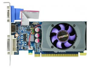 GT430 2GB Sparkle
