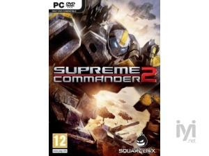 Square Enix Supreme Commander 2. (PC)
