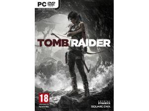 Tomb Raider Square Enix