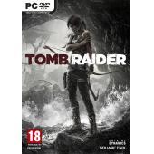 Square Enix Tomb Raider