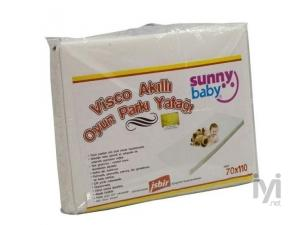 Visco Oyun Parkı Yatağı 70x110 Sunny Baby