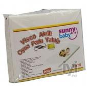 Sunny Baby Visco Oyun Parkı Yatağı 70x110