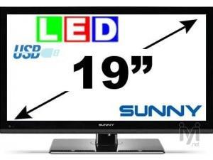 TRSNLED019 Sunny