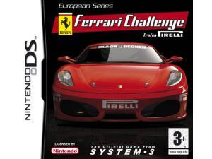 Ferrari Challenge (Nintendo DS) System 3
