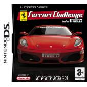 System 3 Ferrari Challenge (Nintendo DS)