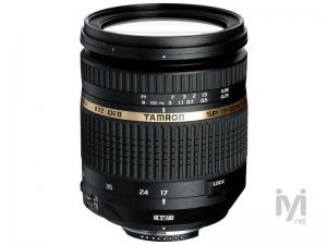 SP AF 17-50mm f/2.8 XR Di II VC LD Asp (IF) Tamron