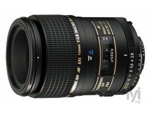 SP AF 90mm f/2.8 Di Macro Tamron