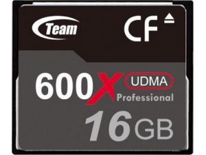 Compact Flash 16GB 600X (CF) Team