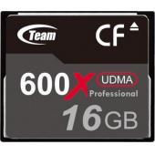 Team Compact Flash 16GB 600X (CF)