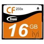Team Compact Flash 233X 16GB TMCF16G233X
