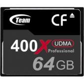Team CompactFlash 64GB 400x (CF)