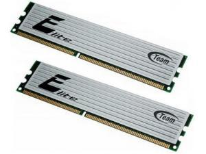 Elite 4GB (2x2GB) DDR2 800MHz Team