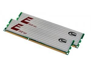 Elite 4GB (2x2GB) DDR3 1333MHz TED34096M1333HC9DC Team