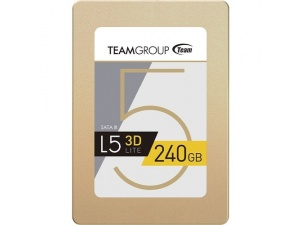 Team L5 Lite 3D NAND 240GB 470-400MB/s SSD