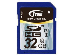 SDXC UHS-1 32GB Class 10 Team