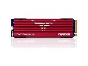 Team T-Force Cardea 240GB, 3000 MB/s Okuma / 2400 MB/s Yazma,PCIex4 NVMe 1.2 M.2 SSD