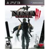 Tecmo Ninja Gaiden 3 PS3