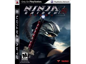 Ninja Gaiden Sigma 2 (PS3) Tecmo